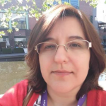 Dr Alona Singha