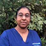 Dr Devasmitha Venkataraman