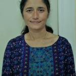 Dr Neelmanee Ramphul