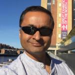 Dr Sachin Mannikar